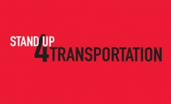 Stand Up 4 Transportation Day