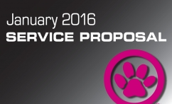 January 2016 Service Changes
