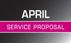 April Service Proposal Image