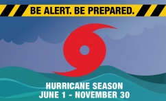 Hurricane Season Image