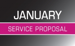 Jan. 27, 2019 Service Proposal Image