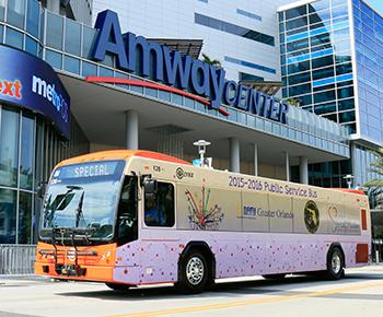 News And Events Public Transportation In Orange Seminole Osceola